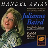 Julianne Baird Sings Handel Arias