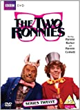 The Two Ronnies - Series 12 [DVD] [1985]