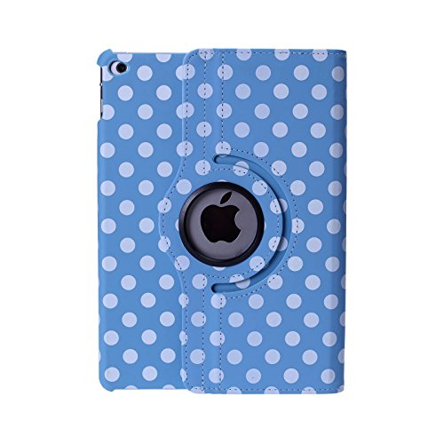 inShang Fundas soporte y carcasa para Apple iPad Air 2 / iPad...