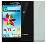 Surya ZTE STAR-1 4G Jio Sim Support 4G Mobile Phone with 2G RAM 16 GB ROM 5 inch Screen 8 Mp Camera in Black