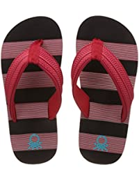 United Colors of Benetton Boy's Flip-Flops and House Slippers