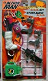 Action Man Accessories SOS Kit Carded Hasbro