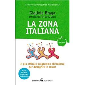 La Zona italiana: Il più efficace programma alime