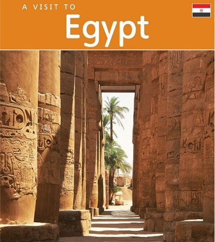 Egypt (A Visit to) by Peter Roop (2008-06-09)