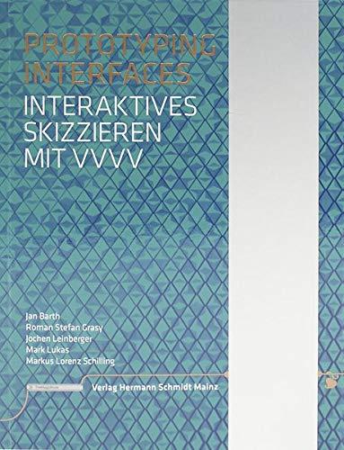 Prototyping Interfaces: Interaktives Skizzieren mit vvvv (Web-design-prozess)