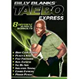 Billy Blanks: Tae Bo Express