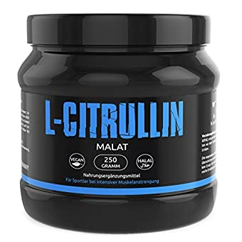 L-Citrullin-Gym-Nutrition