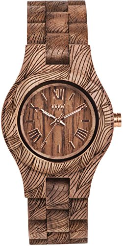 WEWOOD Orologio Donna - Criss Waves Nut Rough
