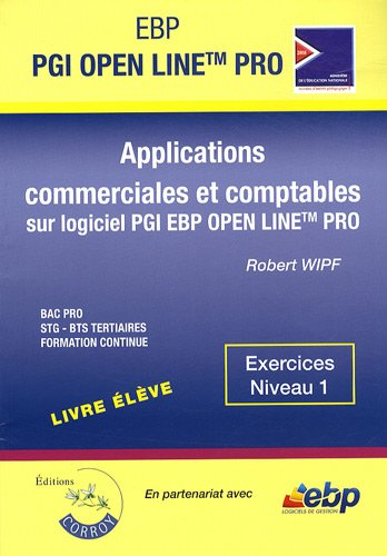 applications-commerciales-et-comptables-sur-pgi-ebp-open-line-pro-exercices-niveau-1