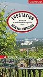 Endstation, bitte alle aussteigen: Mit der BIm zu den schönsten Ausflugszielen Wiens