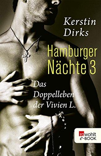 Buch Cover für Hamburger Nächte: Das Doppelleben der Vivien L.