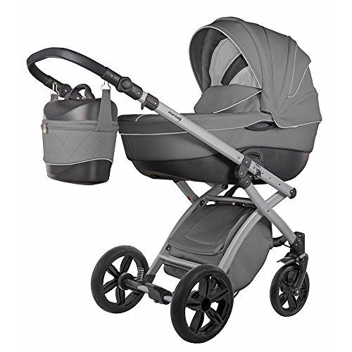 Knorr-Baby 2580-6 Kombi Kinderwagen