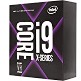 Intel Core i9-7920X X-series Processor (16.50M Cache, up to 4.30 GHz) 2.9GHz 16.5MB L3 Box processor - processors (up to 4.30 GHz), Intel Core X-series, 2.9 GHz, LGA 2066, PC, 14 nm, i9-7920X)