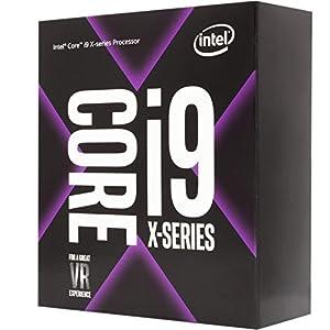 Comprar Intel Core i9 7920X 2.9 GHz 16,5 MB SmartCache