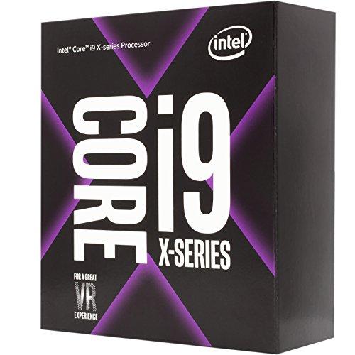 Intel Pentium Core i9-7920X - Microprocesador 3.30