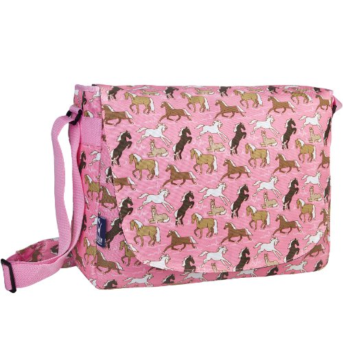 wildkin-horses-in-rosa-laptop-messenger-bag