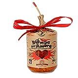 Love Bomb - Sauce mit chili und mischgemuse 180gr
