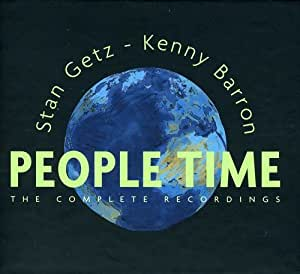 People Time - The Complete Recordings