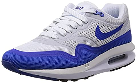 Nike Air Max Lunar1 654937 Damen Laufschuhe Training, Grau, 40 EU / 6 UK / 8.5 US