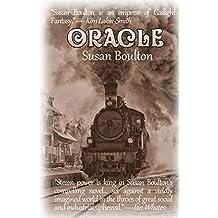 Oracle by Susan J Boulton (2015-04-01)