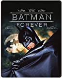 Batman Forever - Limited Edition Steelbook [Blu-ray] [2013] [Region Free]