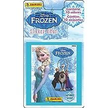 Frozen - Blíster con 10 sobres (Panini 002862BLIE)