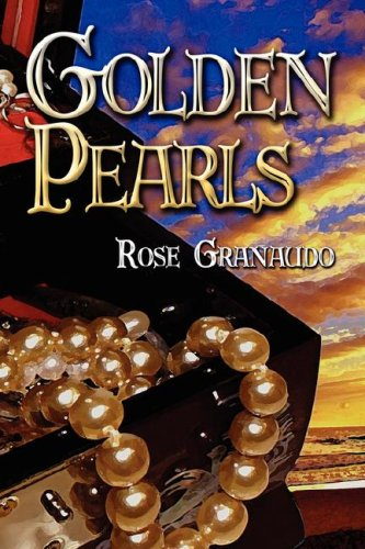 Golden Pearls Cover Image