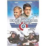 Chevaliers Du Ciel 4 - Saison 2 Episodes De 8 À 13