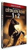 La Saga de l'étalon noir : L'étalon noir + Le retour de l'étalon noir [Pack 2...