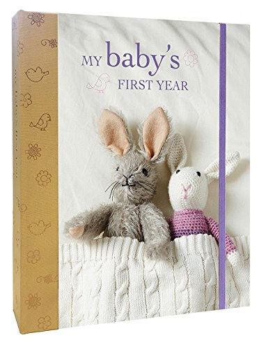 My Baby's First Year Cover Image