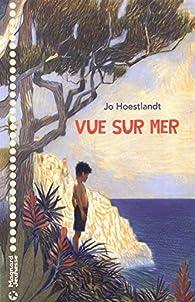 Vue sur mer par Jo Hoestlandt