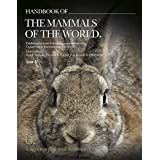 Handbook of the Mammals of the World v.6: Lagomorphs and Rodents I (HMW, Band 6)