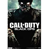 (13x 19) Call of Duty Black Ops Zombie Video Game Poster