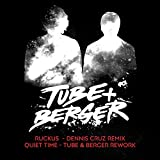 Quiet Time (Shadow of Myself) (Tube & Berger Rework)