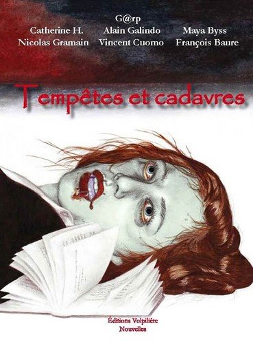 Temptes et cadavres