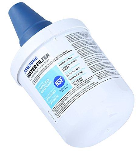 Genuine SAMSUNG DA29-00003F/HAFIN1-EXP Aqua-Pure Refrigerator Filter for Samsung Fridge Test