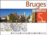 Bruges Double PopOut Maps