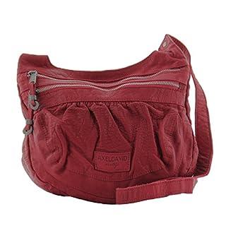 Avel David Umhängetasche Bodybag M A480017AD Rot