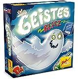 Zoch 601129800 - Geistesblitz, Kartenspiel
