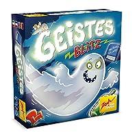 Zoch-601129800-Geistesblitz-Kartenspiel Zoch 601129800 601129800-Geistesblitz, Kartenspiel -