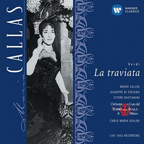 """La traviata, Act 2 Scene 10: No. 7b, Coro di zingarelle, """"Noi siamo zingarelle"""" (Zingarelle, Flora, Marchese, Chorus)"""