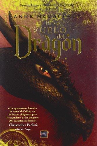 El vuelo del dragón (Roca Editorial Juvenil) (El Vuelo Del Dragon)