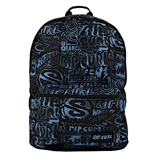 51VdRqo7eyL. SS324  - Rip Curl Dome Pro Cover Up - Mochila (1 Compartimento)
