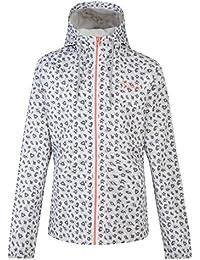 Dare 2B Childrens/Girls Trepid Zip Up Waterproof Jacket