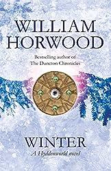 Winter (Hyddenworld Book 4)
