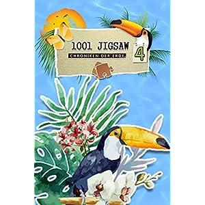 1001 Jigsaw: Chroniken der Erde 4 [PC Download]