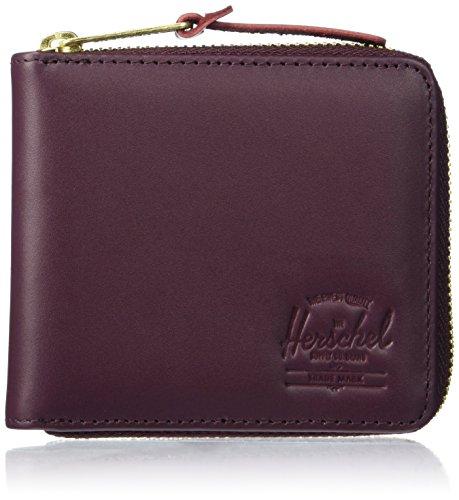 herschel-supply-co-mens-walt-wallet-windsor-wine-textured-leather-one-size