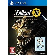 Fallout 76 - S.*.*.C.*.*.L. Edition [Esclusiva Amazon EU] - PlayStation 4