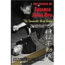 Secrets of Shinden Fudo Ryu Ju Jitsu by Yoshiteru, Izumo (2008) Paperback