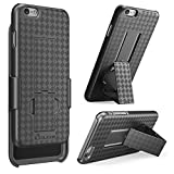 Best i-Blason Iphone 6 Holster Cases - iPhone 6s Plus Case, i-Blason® [Transformer] iPhone 6 Review
